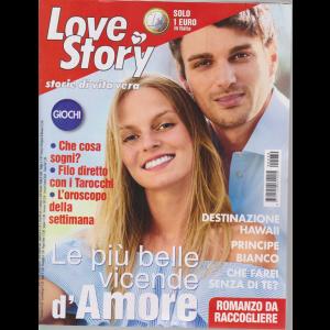 Love Story - n. 39 - settimanale - 6 ottobre 2020