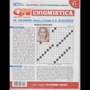 Enigmistica - n. 136 - 5/10/2020 - settimanale