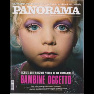 Panorama - n. 40 - settimanale - 30 settembre 2020