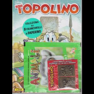Topolino - n. 3384 - settimanale - 30 settembre 2020