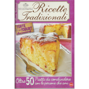 Ricette Tradizionali - n. 66 - bimestrale - ottobre - novembre 2020