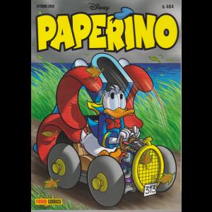 Paperino - n. 484 - mensile - ottobre 2020