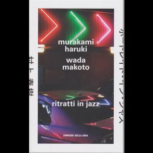 Murakami Haruki - Wada Makodo - Ritratti in jazz - n. 21 - settimanale -
