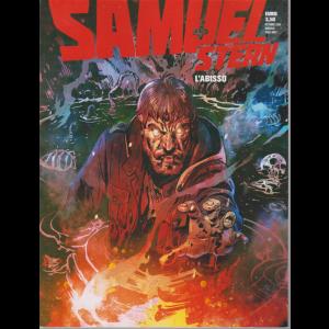 Samuel Stern - L'abisso - n. 11 - ottobre 2020 - mensile