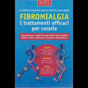 Curarsi mangiando - Fibromialgia. I trattamenti efficaci per curarla - n. 146 - ottobre 2020 -