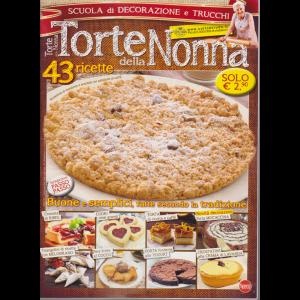 Torte Della Nonna - n. 56 - bimestrale - febbraio - marzo 2019 - 43 ricette