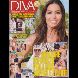 Diva e Donna  - n. 40 - settimanale femminile - 6 ottobre 2020