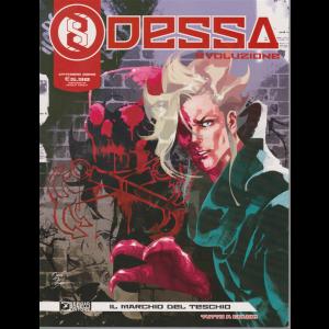 Odessa - Il Marchio del teschio - n. 17 - ottobre 2020 - mensile