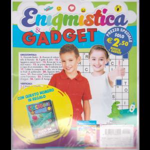 Enigmistica & Gadget - n. 4 - bimestrale - ottobre - novembre 2020