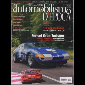 Automobilismo d'Epoca - n. 9 - mensile - settembre 2020