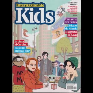 Internazionale Kids - n. 13 - ottobre 2020 - mensile