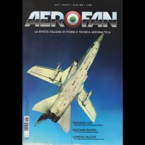 Aerofan - n. 11 - settembre - ottobre 2020 - bimestrale