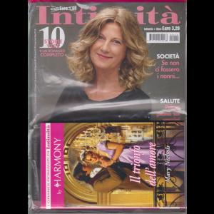 Intimita' - + I grandi romanzi di Intimità Harmony - Il trionfo dell'amore - n. 40 - settimanale - 7 ottobre 2020