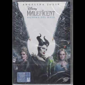 I Dvd Fiction Sorrisi 2 - n. 25 - Maleficient signora del male - settimanale - ottobre 2020 -