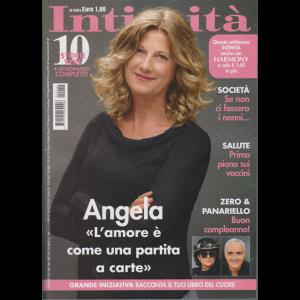 Intimita' - A. Finocchiaro - n. 40 - settimanale - 7 ottobre 2020