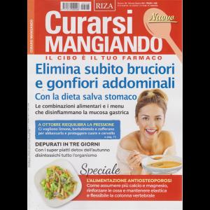 Curarsi Mangiando - n. 146 - mensile - ottobre 2020