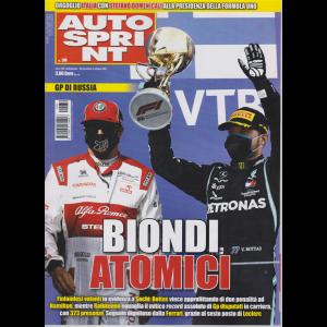 Autosprint - n. 39 - settimanale - 29 settembre - 5 ottobre 2020