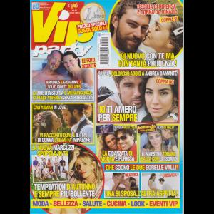 Vip Party   - n. 9 - mensile - ottobre 2020
