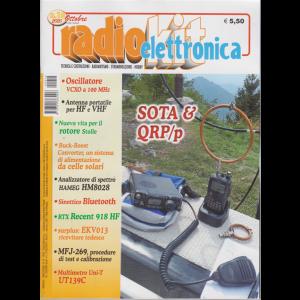 Radiokit Elettronica - n. 10 - ottobre 2020 - mensile