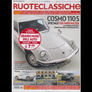 Ruoteclassiche - + Grandi musei dell'auto - n. 382 - mensile - ottobre 2020 - 2 riviste