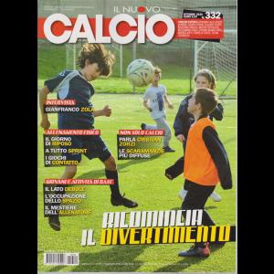 Il Nuovo Calcio - n. 332 - ottobre 2020 - mensile