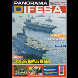 Panorama Difesa - n. 400 - mensile - ottobre 2020