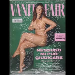 Vanity Fair  - + Vanity Fair Accessory - n. 40 - settimanale - 7 ottbre 2020 - 2 riviste