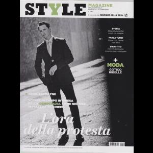 Style Magazine - n. 10 - mensile - ottobre 2020