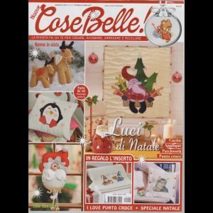 Nuove Cose Belle! - n. 5 - bimestrale - ottobre - novembre 2020