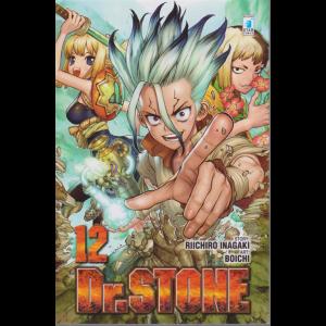 Dragon - n. 266 - Dr. Stone n. 12 - mensile - ottobre 2020 - edizione italiana