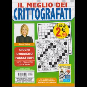 Il meglio dei crittografati - Simona Ventura - n. 11 - trimestrale - ott/nov/dic/2020 -