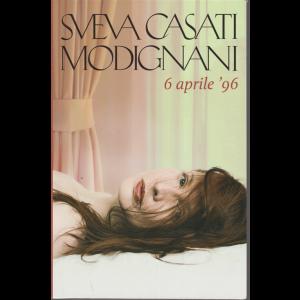 Sveva Casati Modignani - 6 aprile '96 - n. 10 - settimanale -