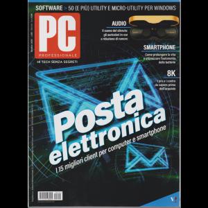 Pc Professionale - n. 355 - ottobre 2020 - mensile