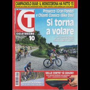Cicloturismo - n. 10 - mensile - ottobre 2020 -