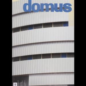 Domus - n. 1050 - ottobre 2020 - mensile - italiano -  inglese