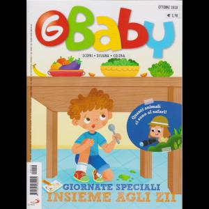 G-Baby -n. 10 - ottobre 2020 - mensile