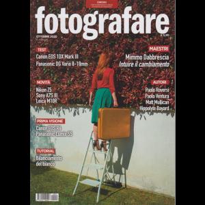 Fotografare - Ottobre 2020 - n. 13 - mensile