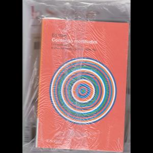 Le Scienze + Libro - Contengo Moltitudini - n. 626 - 3 ottobre 2020 - mensile rivista + libro