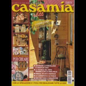 Casamia Idee - n. 261 - ottobre 2020 - mensile