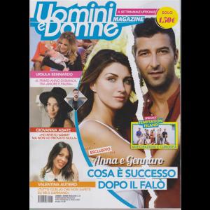 Uomini e Donne Magazine - n. 23 - settimanale - 2 ottobre 2020