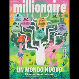 Millionaire - n. 10 - ottobre 2020 - mensile