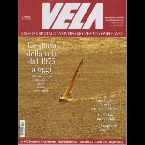 Il giornale della vela - n. 9 - ottobre 2020 - mensile