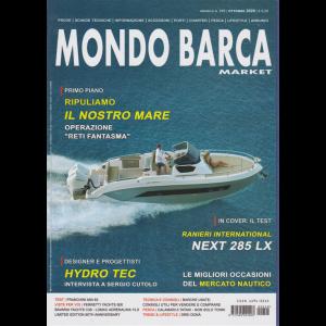 Mondo Barca Market - n. 249 - mensile - ottobre 2020