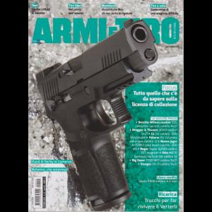 Armi e  Tiro - n. 10 - ottobre 2020 -- mensile