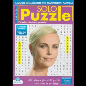 Raccolta Solo puzzle - n. 65 - bimestrale - 30/9/2020 -