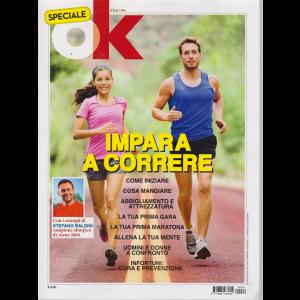 Ok Salute E Benessere speciale - n. 9 - bimestrale - 18 aprile 2019 - Impara a correre