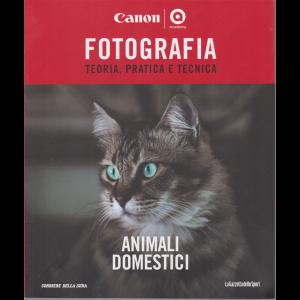 Master Fotografia - Animali domestici - n. 28 - settimanale -