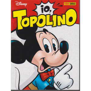 Disney Hero - Io, Topolino - n. 92 - bimestrale - 3 ottobre 2020 -