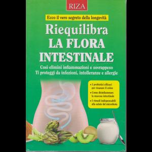 AntiAge - Riequilibra la flora intestinale - n. 30 - ottobre 2020 -