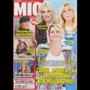 Mio - n. 16 - 25 aprile 2019 - settimanale